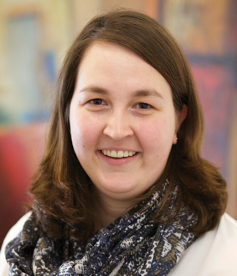Lucia Angermann<br />(in Elternzeit) - Steuerfachangestellte