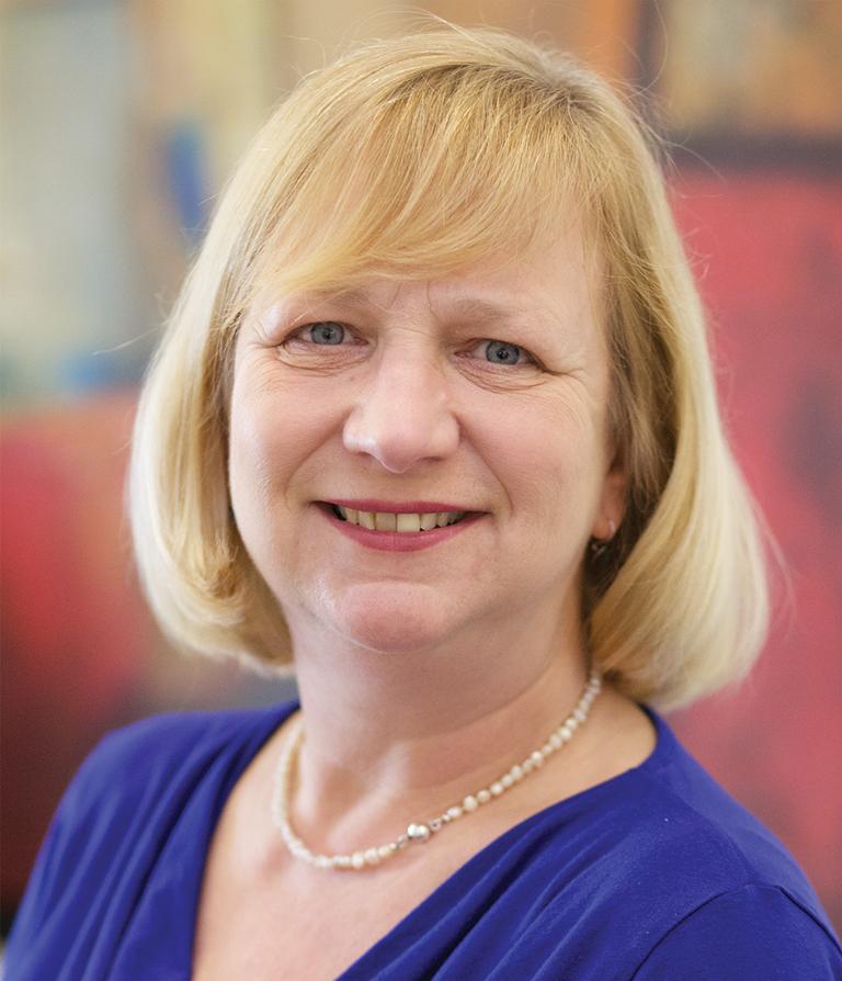 Andrea Brakhage - Steuerfachangestellte