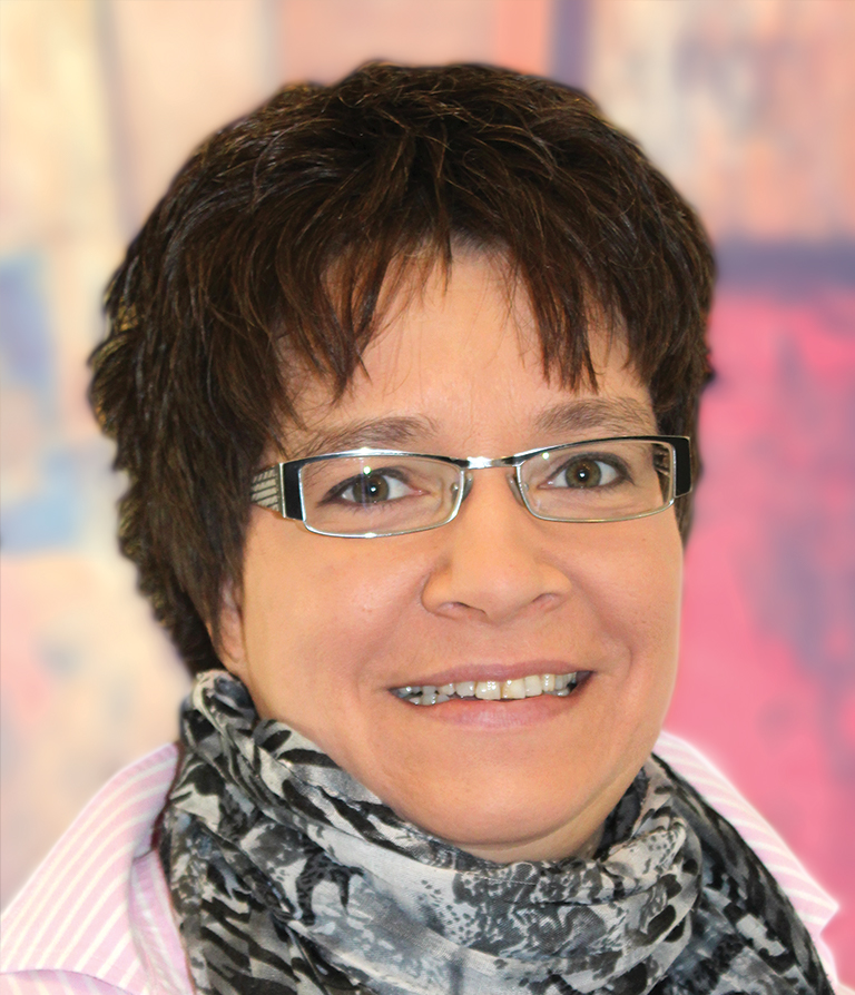 Melanie Herten - Steuerfachangestellte, Fachassistent für Lohn und Gehalt