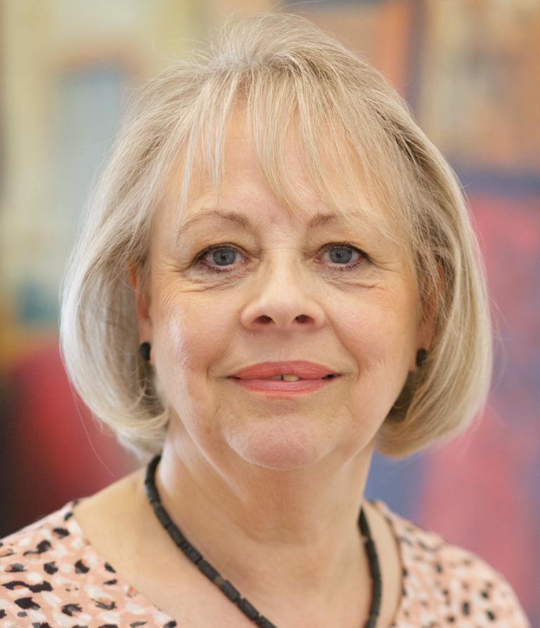 Brigitte Holze - Steuerfachangestellte