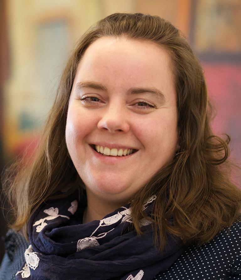 Eileen Kuschel - Steuerfachangestellte