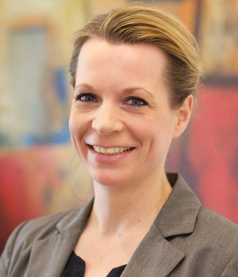 Kerstin Pott<br />(in Elternzeit) - Steuerberaterin